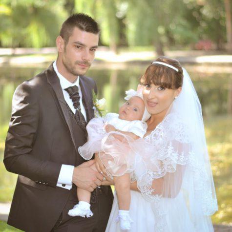 Razvan & Andreea